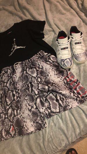 Jordan outfit for Sale in Ruskin, FL