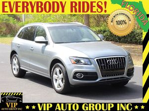 2011 Audi Q5 for Sale in Clearwater, FL