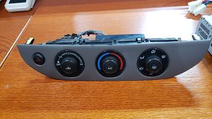 2002-2006 Toyota Camry AC Heater Climate Temperature Control Unit OEM for Sale in Glendale, CA
