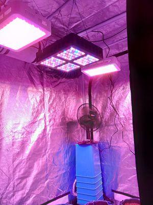 Vipar spectrum 600 watt for Sale in Hesperia, CA
