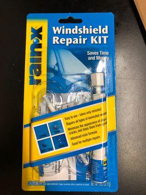 Car Windshield repair kit for Sale in Tampa, FL
