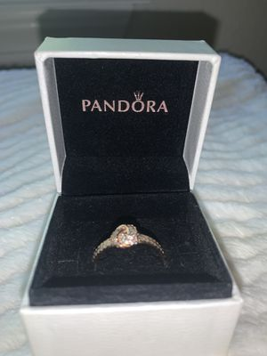 !! Pandora Ring in Original Packaging !! for Sale in Clovis, CA