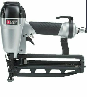 Porter-Cable FN250C nailer for Sale in Tucson, AZ