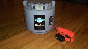 Petsafe wireless pet containment system for Sale in Denver, CO