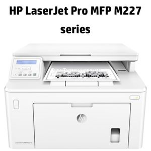 HP Laser jet b&w Printer Brand New In Box + Another Additional Brand New Ink Cardridge for Sale in Washington, DC