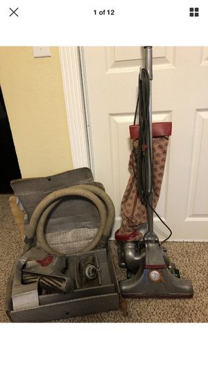Kirby-Model:514-Vintage Upright Vacuum Cleaner-The Scott & Fetzer Co. for Sale in Garland, TX