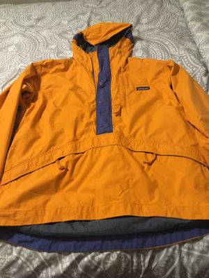 Patagonia jacket XS for Sale in Saucier, MS
