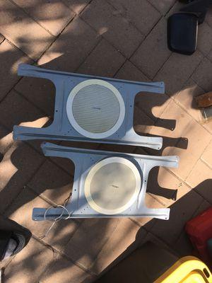 Bose speaker's for Sale in Stockton, CA