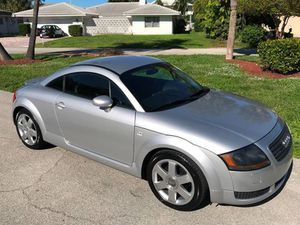 2002 AUDI TT for Sale in Pompano Beach, FL