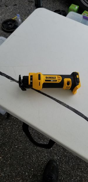 DeWalt drywall tool for Sale in Germantown, MD