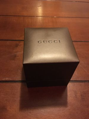 Authentic Gucci watch for Sale in Portland, OR