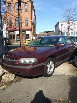 2003 Chevrolet Impala low miles for Sale in Trenton, NJ