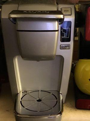 Keurig Jr One cup coffee maker for Sale in Salt Lake City, UT