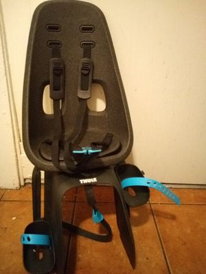 Thule bike seat for Sale in San Francisco, CA
