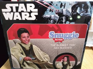 Snuggie for kids. for Sale in Huntington Beach, CA