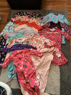 3T girls Fleece Pj's for Sale in Boonsboro, MD