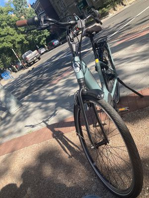 Gazelle Electric Bicycle for Sale in Washington, DC