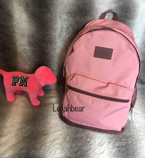 VS Pink Campus Backpack for Sale in Houston, TX