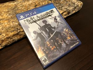 Nier: Automata (Sealed) PS4 Game for Sale in Belle Plaine, MN