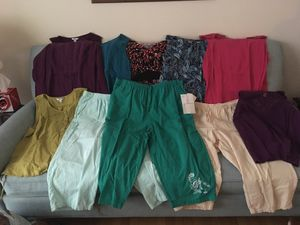 Women's plus size clothing for Sale in Cary, NC