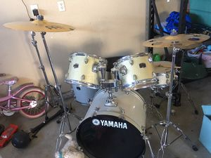Drum set for Sale in Sanger, CA