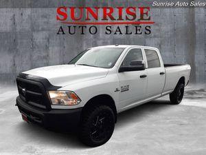 2014 Ram 3500 Tradesman, LONG BED, DIESEL, 4WD for Sale in Milwaukie, OR