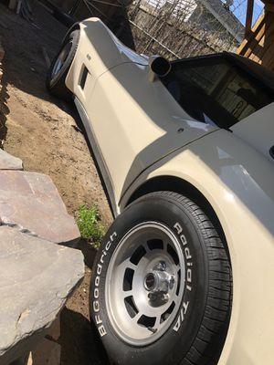 Corvette 1980 L82 5.7 L for Sale in Irving, TX