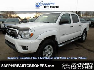 2015 Toyota Tacoma for Sale in Englewood, CO