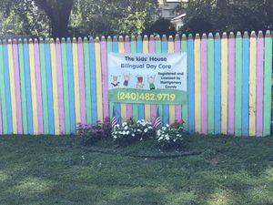 Day care in kensington for Sale in Kensington, MD