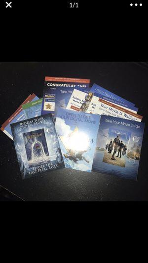 Disney, Marvel Digital Codes for Sale in Vansant, VA