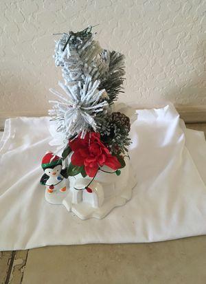 Penguin Christmas. arrangement for Sale in Waddell, AZ