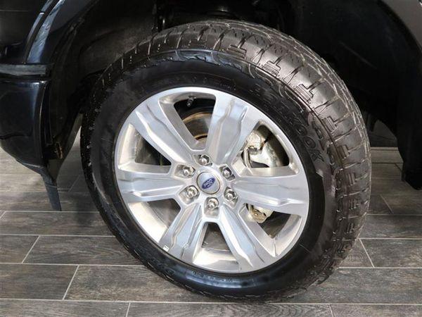 2018 Ford F-150 V6