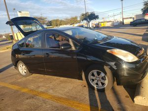 2005 Toyota Prius for Sale in Garland, TX