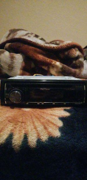 Sony Stereo for Sale in Riverside, CA