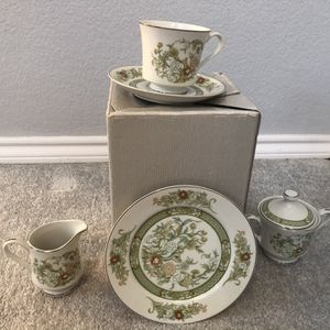 China With Oriental Flare for Sale in Bedford, TX