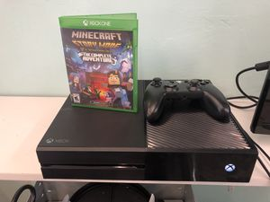 XBOX ONE!!!! $109!!!! 1486 DEWEY AVE!!! for Sale in Rochester, NY