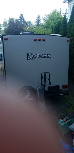 2014 Dutchman Kodiak 200QB for Sale in Clackamas, OR