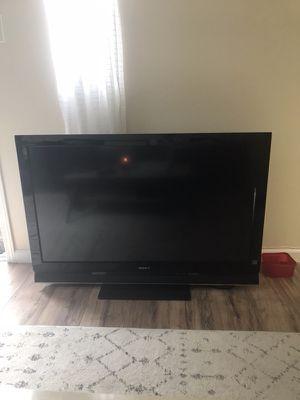 Sony LCD digital tv KDL-46S4100 for Sale in San Diego, CA