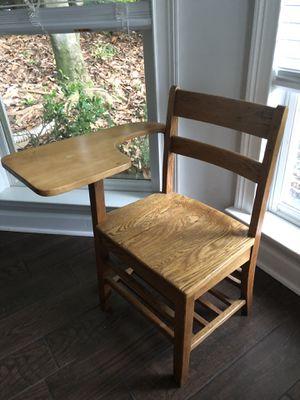 Antique desk for Sale in Dunwoody, GA