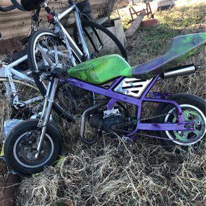 Pocket bike for Sale in Oklahoma City, OK