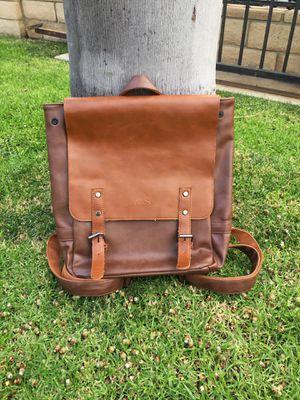 VINTAGE style School bag/ backpack for Sale in Los Angeles, CA
