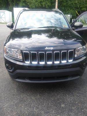 2012 jeep compass for Sale in Harmony Grove, WV