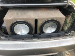 Speaker for Sale in Covina, CA