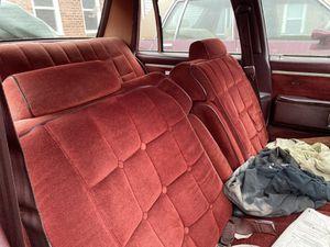 Box Chevy 84' for Sale in Richmond, VA