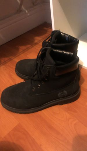 Work boots size 10 for Sale in Hialeah, FL