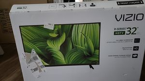 "32"" HDTV Visio TV - New in Box for Sale in Springfield, TN"