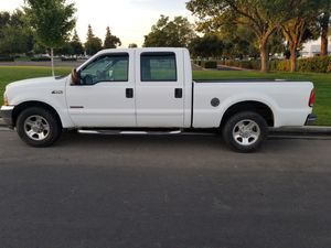 2004 FORD F250 6.0 DIESEL for Sale in Fresno, CA