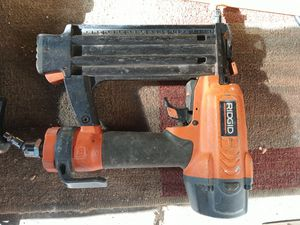 Nail gun for Sale in Bakersfield, CA