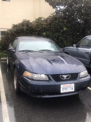 2002 Mustang Deluxe for Sale in South San Francisco, CA