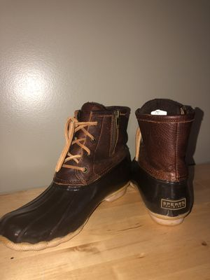 Sperry Rain boots for Sale in Chantilly, VA